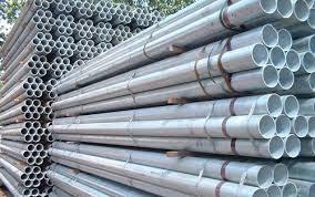 Giá thép, quặng sắt kỳ hạn tại Trung Quốc ngày 6/2 giảm