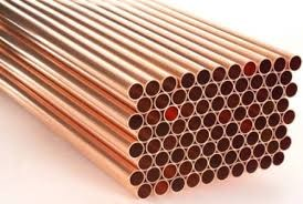 TT kim loại thế giới ngày 21/2: Giá đồng giảm do USD tăng