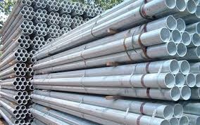 Giá thép, quặng sắt tại Trung Quốc tăng