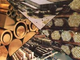 TT kim loại thế giới ngày 24/4: Giá nhôm giảm
