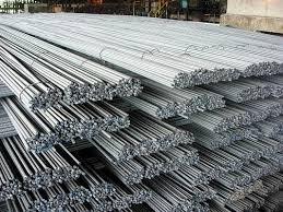 Giá thép, quặng sắt tại Trung Quốc giảm