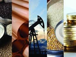 Thị trường hàng hóa 7/11: Nhóm năng lượng giảm sâu, đường mất hơn 1%