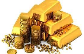 Giá vàng chạm đáy một tuần sau thông báo từ Fed