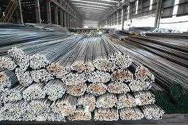 Giá thanh cốt thép tại Thượng Hải giảm hơn 5%