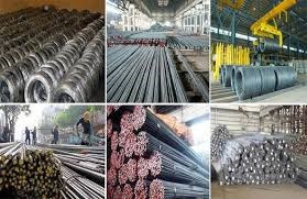Giá thép và nguyên liệu thô tại Trung Quốc giảm do hoạt động bán tháo toàn cầu