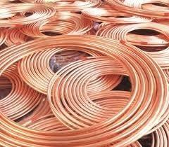 TT kim loại thế giới ngày 15/1/2019: Đồng, nhôm tại Thượng Hải giảm