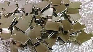 TT kim loại thế giới ngày 18/3/2019: Hầu hết đều giảm sau số liệu sản xuất của Mỹ yếu