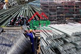 TT sắt thép thế giới ngày 6/5/2019: Thép tại Thượng Hải giảm