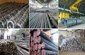 TT sắt thép thế giới ngày 13/5/2019: Sắt và thép tại Trung Quốc diễn biến trái chiều