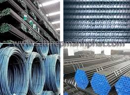 TT sắt thép thế giới 4/6/2019: Thép tại Trung Quốc giảm