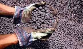 TT sắt thép thế giới ngày 23/4/2020: Giá quặng sắt tại Trung Quốc tăng