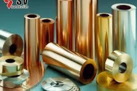 TT kim loại thế giới ngày 16/6/2020: Giá đồng tại London tăng