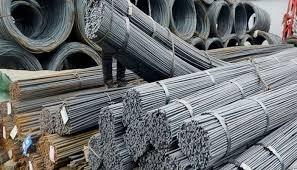 TT sắt thép thế giới ngày 21/7/2020: Giá quặng sắt tăng