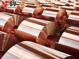 TT kim loại thế giới ngày 23/9/2020: Giá đồng tại London giảm