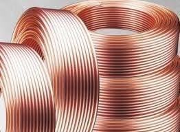 TT kim loại thế giới ngày 19/10/2020: Giá đồng tại London tăng