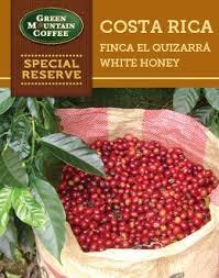 Xuất khẩu cà phê của Costa Rica trong tháng 1/2014 giảm nhẹ 25,7%