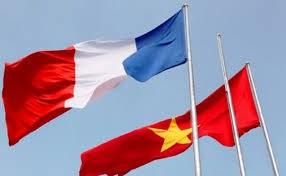 Thương mại hai chiều Việt Nam – Pháp năm 2013