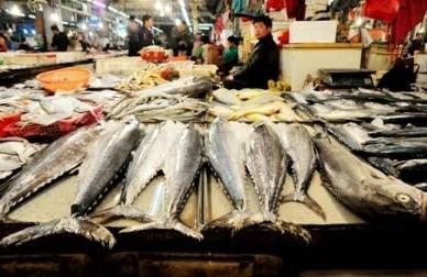 Trung Quốc: Xuất khẩu thủy sản hồi phục