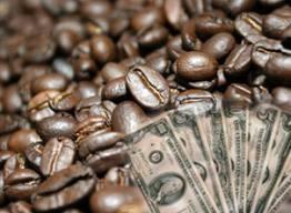 Thị trường cà phê ngày 16/01/2015