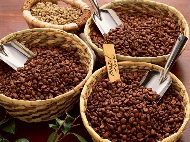 Thị trường cà phê ngày 10/02/2015