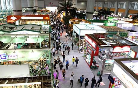 Thông tin Hội chợ quà tặng Singapore 2014 (Singapore Gifts & Premium Fair 2014)