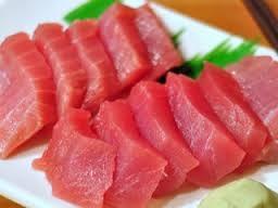 Xuất khẩu cá ngừ chưa có dấu hiệu khởi sắc