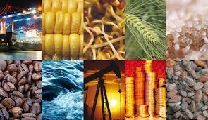 Hàng hóa thế giới sáng 21/2: Dầu và khí giảm, vàng hồi phục