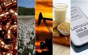 Hàng hóa TG tuần tới 29/3: Vàng giảm; dầu, đồng, cà phê và cacao tăng
