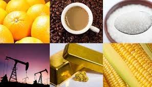 Hàng hóa TG sáng 26/9: Giá dầu biến động, cà phê giảm, vàng hồi phục