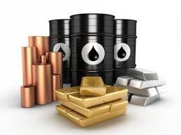 Hàng hóa TG sáng 12/2: Dầu và vàng đều giảm