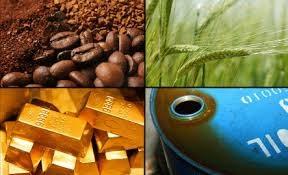 Hàng hóa TG sáng 20/1: Dầu giảm tiếp, vàng quanh mức cao 4 tháng