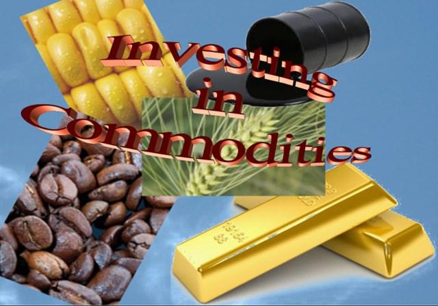 Hàng hóa TG sáng 30/12: Giá đồng loạt giảm, dầu thấp nhất 5 năm