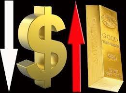 Hàng hóa TG sáng 29/4: Vàng và cà phê tăng giá mạnh