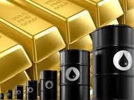 Hàng hóa TG sáng 14/1: Dầu xuống mức thấp mới, vàng biến động mạnh