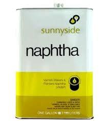 Nhu cầu từ châu Á Thái Bình Dương quyết định thị trường Naphtha toàn cầu