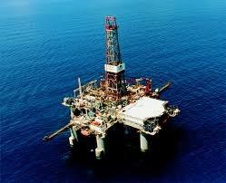 Hải Phòng: Phát hiện mỏ dầu khí mới
