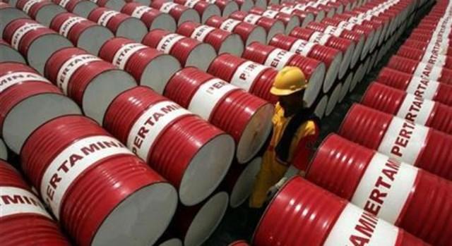 Giá dầu thô ổn định gần 50 USD sau khi Saudi Arabia triển khai hoạt động quân sự tại Yemen