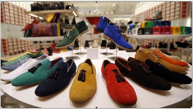 Thông tin thị trường da giày thế giới ngày 29/5/2014