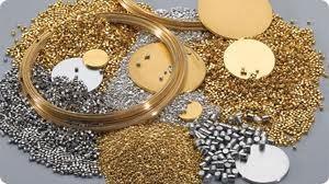 Giá các kim loại trên sàn LME ổn định