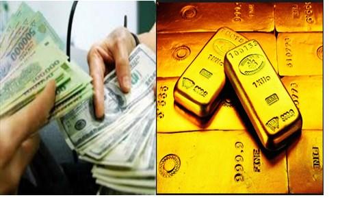 Giá vàng thế giới tăng tuần thứ 6, vàng VN đạt 36,34 triệu đ/lượng