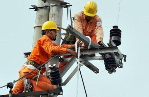 Giá điện tăng 7,5% kể từ hôm nay