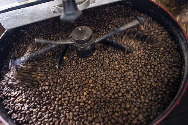 Sản lượng cà phê vụ 2014/15 được dự báo ở mức 29,2 triệu bao
