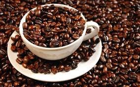 Cà phê, cacao giảm