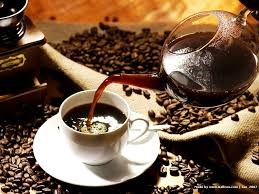 Cà phê arabica giảm do dự báo mưa tại Brazil