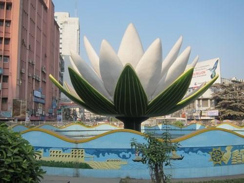 Xi măng chiếm 45% tổng trị giá xuất sang Băngladesh