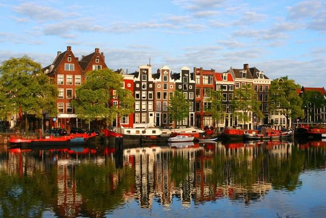 Cơ hội xuất khẩu sang thị trường Bỉ