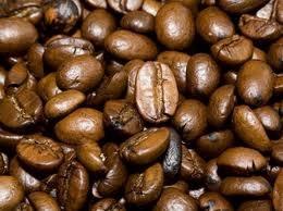 Giá cà phê Tây Nguyên giảm