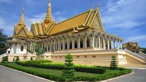 Xăng dầu chiếm 25% tổng kim ngạch xuất sang Campuchia