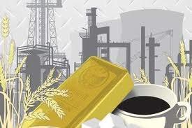 Hàng hóa thế giới sáng 29-3: Bông, khí gas tăng mạnh nhất trong quý 1, ngũ cốc giảm