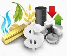 Hàng hóa thế giới sáng 25/7: Dầu, vàng giảm sau số liệu yếu của TQ, USD tăng